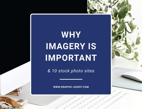 Why Imagery is Important