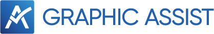 Graphic Assist Logo