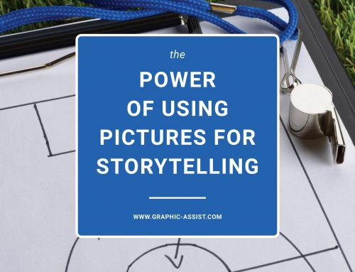The Power of Using Pictures for Storytelling
